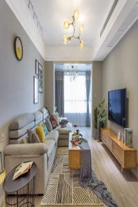 客厅如何布置才能招财?